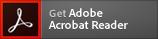 Web-Button für den Download-Link zu Adobe Acrobat Reader