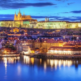 Kulturfahrt der BVO nach Pilsen/Prag vom 02.10. – 04.10.2015