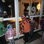 Adventskalender/Adventsfenster in Ottendichl und Salmdorf