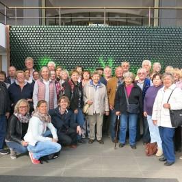 Kulturfahrt 2015 – Tag 3