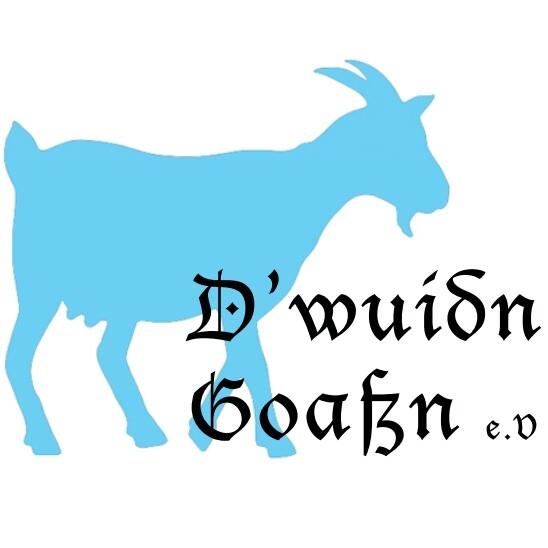 Logo der Haarer Dirndlschaft D'wudin Goaßn