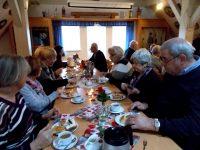 Island-Vortrag von Gabi Brandmeier beim Seniorentreff am 09.02.2017