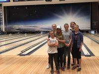 Spontaner Bowlingausflug statt Freizeitpark