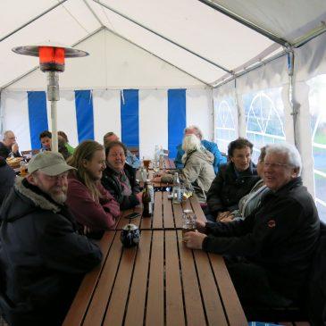 Eröffnung der Biergartensaison 2017