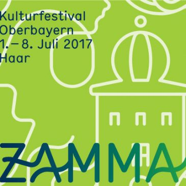 Information zum ZAMMA-Kulturfestivaltag in Ottendichl