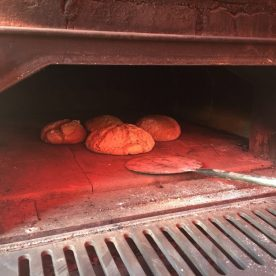 O'backt is! – Start des Brotbackens nach der Sommerpause